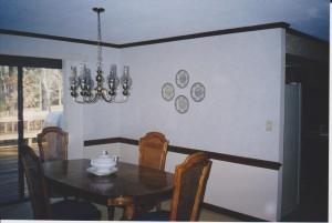 Interior Dinning Painting