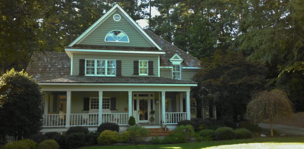 slider exterior painting